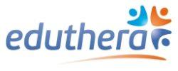 Logo eduthera redimensionné